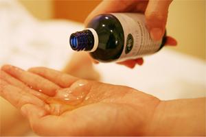 carol oil