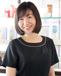 保戸塚優美