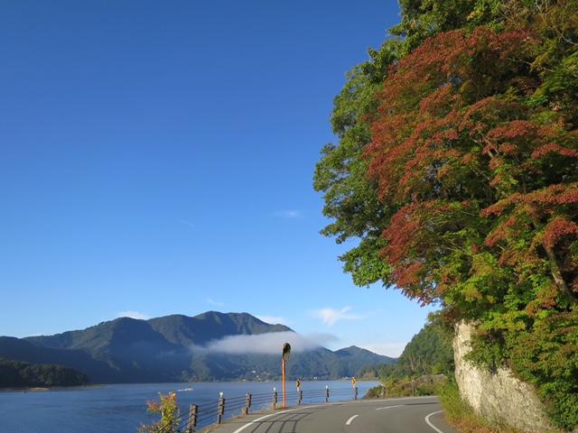 富士五湖④