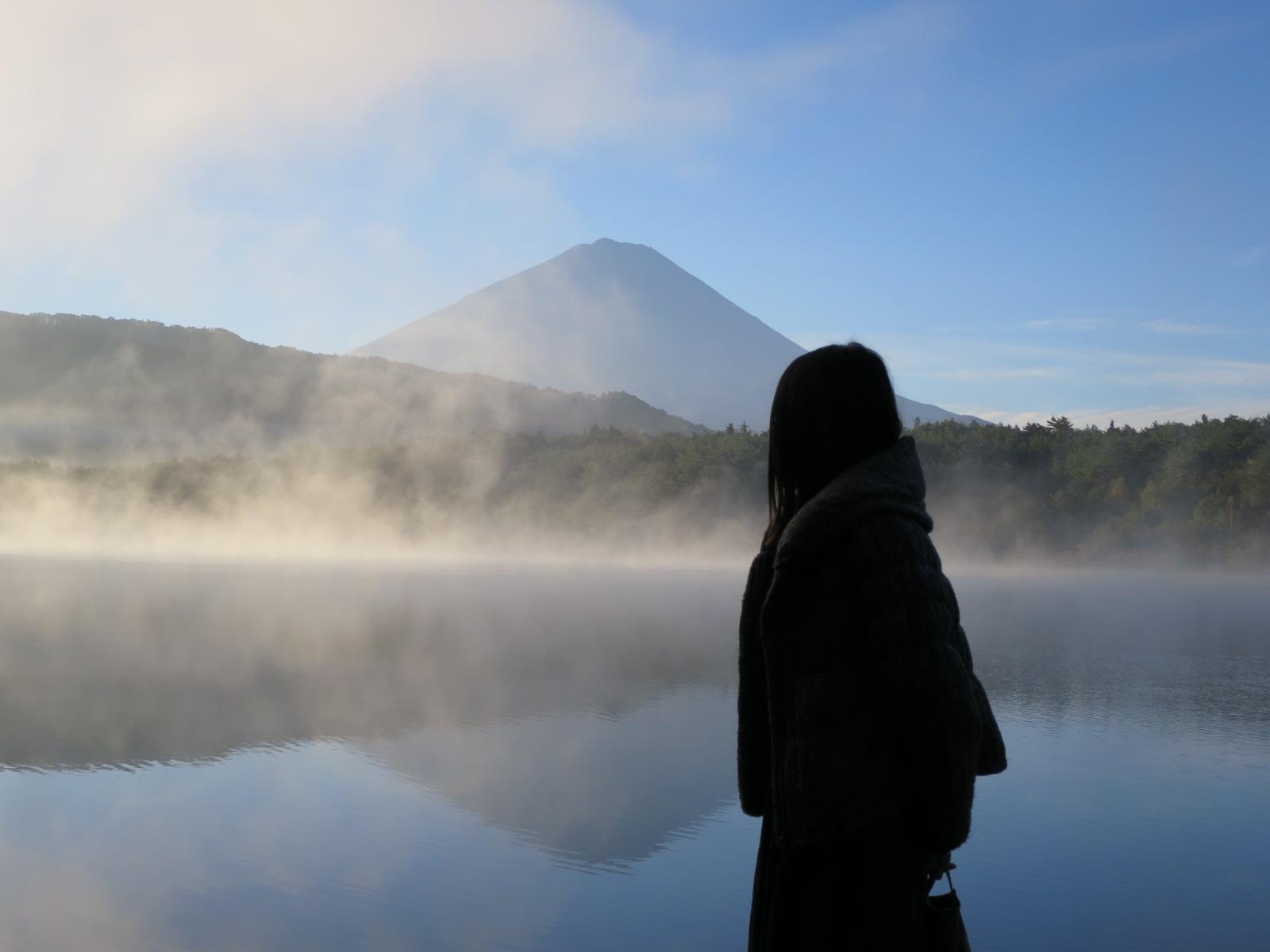 富士五湖③